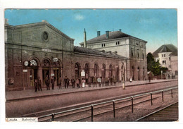 Lauda / Bahnhof - Other