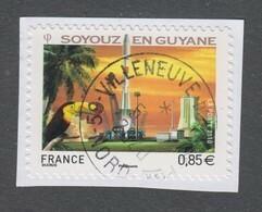 France - Timbre Autoadhésif Oblitéré - N°470 - TB - Adhesive Stamps