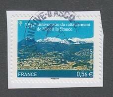 France - Timbre Autoadhésif Oblitéré - N°469 - TB - Adhesive Stamps