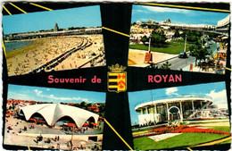 31nz 91 SOUVENIR DE ROYAN - Royan