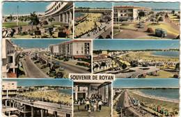 31nz 1015 SOUVENIR DE ROYAN - Royan