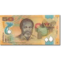 Billet, Papua New Guinea, 50 Kina, 2010, 2010, KM:42, NEUF - Papua New Guinea
