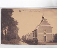 La Chapelle De Longchamps - Borgworm