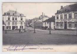 La Grand'Place1906 - Gedinne