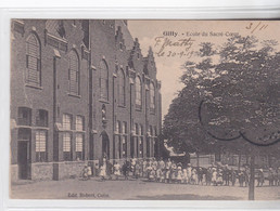 Gilly Ecole1930 - Charleroi