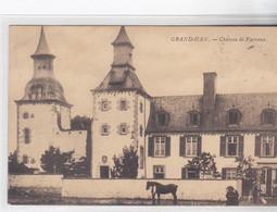 Grand - Han Château 1900 - Durbuy