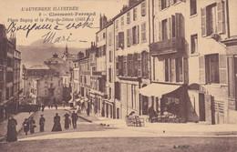 RARE Clermont Ferrand Place Sugny - Clermont Ferrand