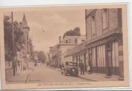 Les Petites-Dalles- Grande Rue - Other Municipalities