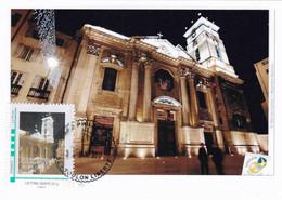 83 - Var -  TOULON - Cathedrale Notre Dame De La Sed - Toulon