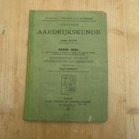 Leerboek Aardrijkskunde 1927 Dinant Namur 174 Blz Bonne état - Antique