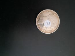 Piece Argent 10FR - K. 10 Francs