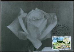 1501 - MK - Flora - Annevoie #1 - 1961-1970