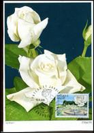 1501 - MK - Flora - Annevoie #2 - 1961-1970