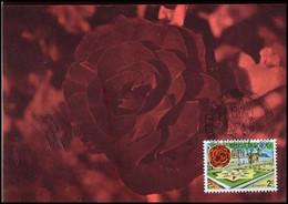 1502 - MK - Flora - Lochristi #1 - 1961-1970