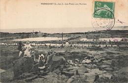 PORNICHET : LE PARC AUX HUITRES - Pornichet