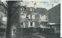 BRUNOY - Collège D'Hulst - Brunoy