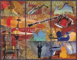 UNO GENF 2014 Mi-Nr. 848/59 Einzelmarken ** MNH - Ungebraucht