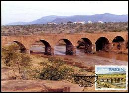 Zuid-Afrika - Bridges In Transkei - MK - - Other