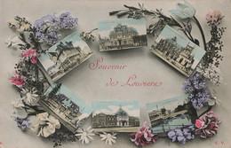 27 - EURE - LOUVIERS - Souvenir De Louviers -  CPM - Louviers