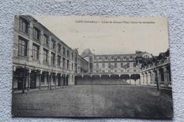 Caen, Lycée De Jeunes Filles, Cours De Récréation, Calvados 14 - Caen