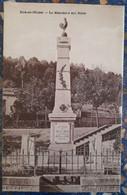 Dra-EL-Mizan ( Monument Aux Morts) Algérie - Other Cities