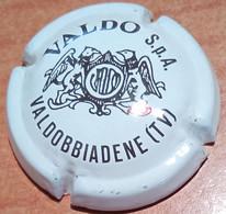 CAPSULA SPUMANTE CHAMPAGNE VALDO S.p.A. VALDOBBIADENE - Sparkling Wine