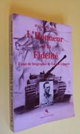 L'HONNEUR ET LA FIDÉLITÉ/ BELGIQUE /LIPPERT LÉGION WALLONIE FRONT RUSSE WWII - 1939-45