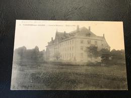 1 - VARENNES SUR ALLIER Caserne Ruisieux - 1916 - Other Municipalities