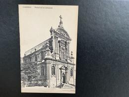 Cambrai - Portail De La Cathédrale - Cambrai
