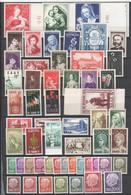 Saarland , Lot Mit Postfrischen Marken , Michel Ca 115.- - Ongebruikt