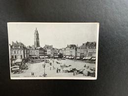 Cambrai - Grand'Place - Cambrai