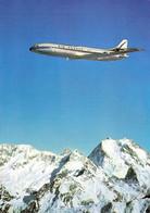 CARAVELLE : BI-REACTEUR FRANCAIS MOYEN COURRIER - AIR FRANCE - 1946-....: Modern Era