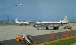 JAPON   OSAKA  Osaka International Airport - 1946-....: Modern Era