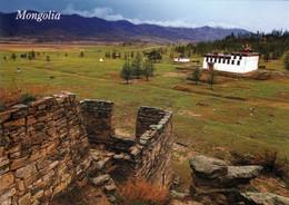 1 AK Mongolei * Das Kloster Baldan-Bereeve In Der Provinz Khentii * - Mongolia
