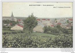 NAFRAITURE ..--  Vue Générale Du Village . - Vresse-sur-Semois