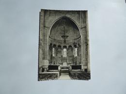 LE THOR  -  84  -  L'intérieur De  L'église  -  VAUCLUSE - Other Municipalities