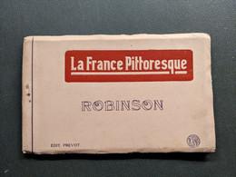 LE PLESSIS ROBINSON  LA FRANCE PITTORESQUE EDITITION PREVOT - Le Plessis Robinson