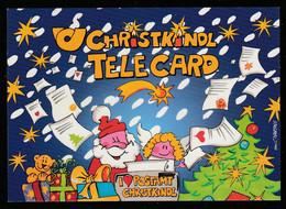 Christkindl  Tele Card  Vom 24.12.1994 - 1991-00 Brieven