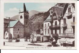 SARRANCOLIN Place De L'église - Otros Municipios