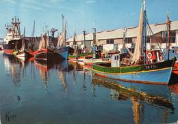 Saint Nazaire - Port De Pêche à L' Entrée Du Grand Port - Saint Nazaire