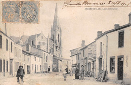 AIGREFEUILLE - Aigrefeuille-sur-Maine