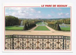 CP1234 - SCEAUX - LE PARC DU CHATEAU - Sceaux