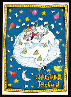 Christkindl  Tele Card  Vom 24.12.1993 - 1991-00 Brieven