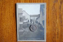 5454/Photo Format 9x11,5cm - Un Coin De La Région DURBUY/TOHOGNE à Préciser - Durbuy