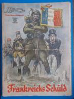 "Germany 1933-45; ""IB"" Illustrierte Beobachter - Frankreichs Schuld - 1939-45"