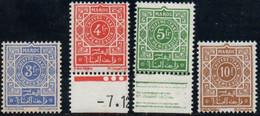 MAROC 1945 ** - Segnatasse