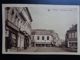 Turnhout: Gesthuisstraat, Zeshoek -> Onbeschreven (achterkant Was Ingekleefd) - Turnhout
