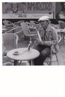 JACK NICHOLSON  - FESTIVAL DE CANNES 1974 - CARTE. - Acteurs
