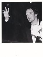 QUENTIN TARANTINO - FESTIVAL DE CANNES 1994 - CARTE. - Attori