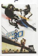 """Carte Boomerang. Publicité Pour Le Film """"Step Up 30"""". 2010 - Zonder Classificatie"""